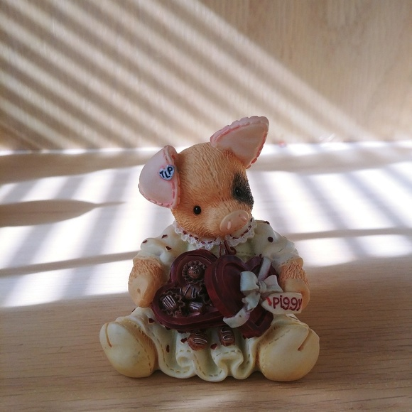 """Enesco Other - This Little Piggy """"You're Sow Sweet!"""""""
